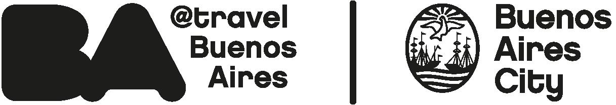 Logotipo Travel Buenos Aires