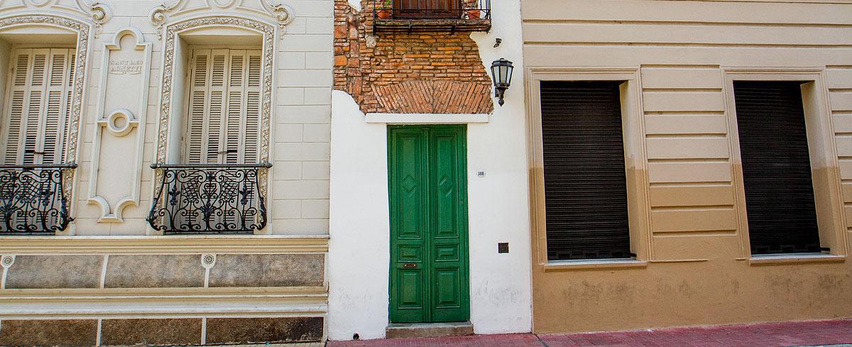 Casa m nima sitio oficial de turismo de la ciudad de for Casa minima
