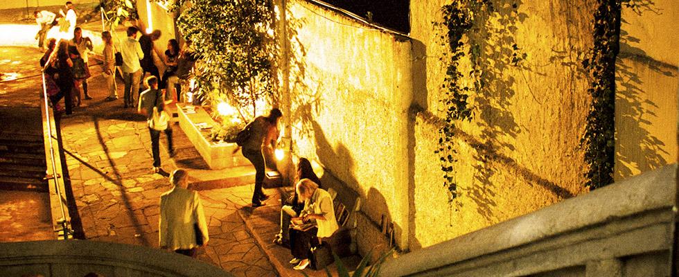 Top 10 lugares para buscar pareja en Buenos Aires