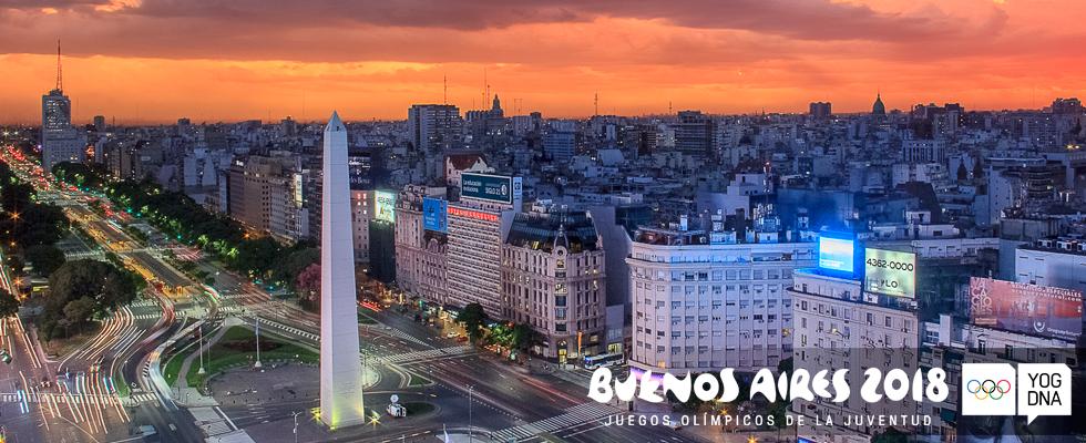 Juegos Olimpicos De La Juventud Buenos Aires 2018 Sitio Oficial De