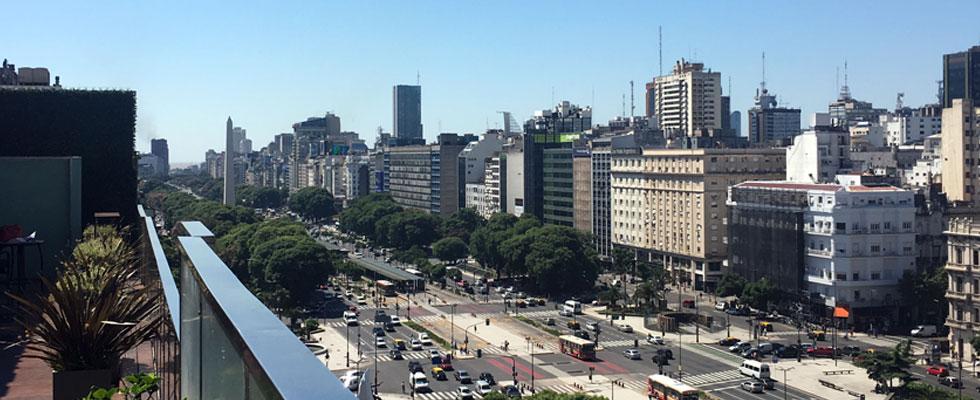 Noticia rooftops buenos aires la nueva visita guiada en for Semana del diseno buenos aires