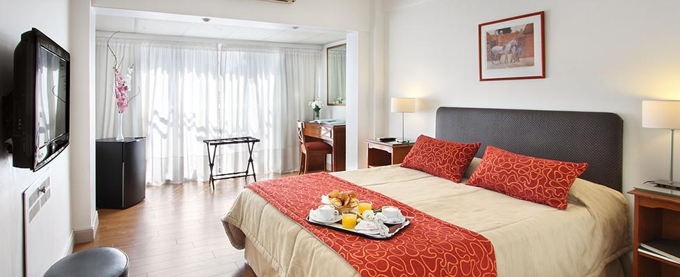 Gran hotel buenos aires sitio oficial de turismo de la for Hotel design buenos aires marcelo t de alvear