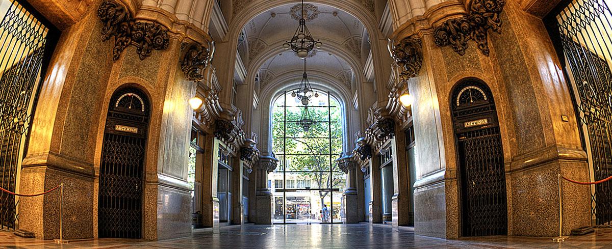 Resultado de imagen para Palacio Barolo