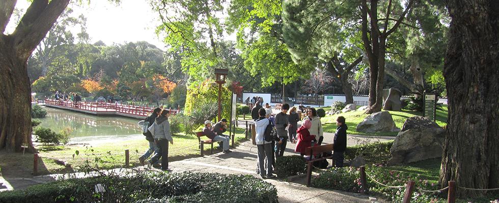 Jard n japon s sitio oficial de turismo de la ciudad de - Equilibrio en japones ...