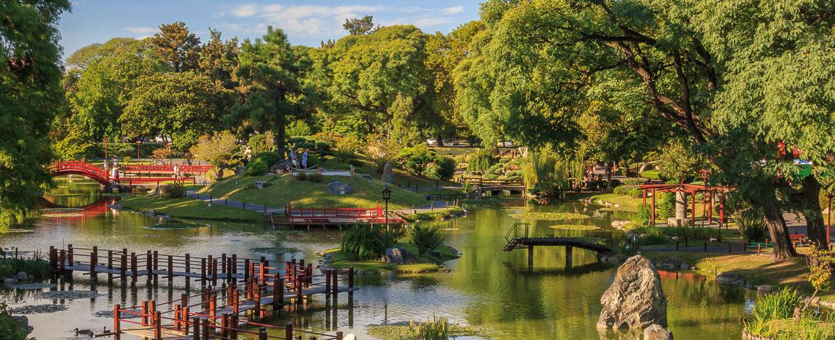 Jard n japon s sitio oficial de turismo de la ciudad de for Plantas para jardin japones