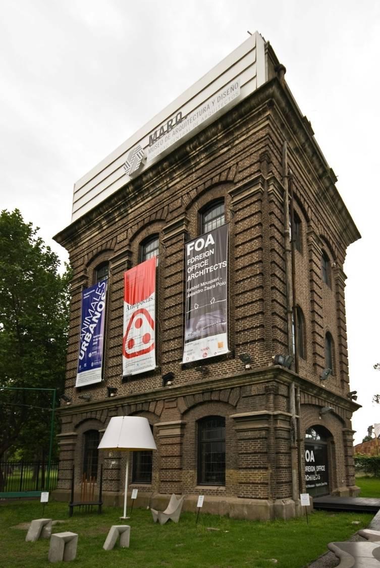 museo de arquitectura y dise o sitio oficial de turismo
