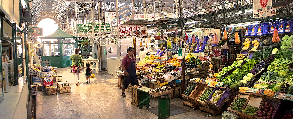 San Telmo market | Official English Website for the City of