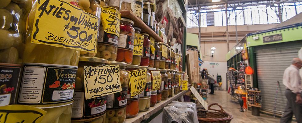 Mercado De San Telmo Sitio Oficial De Turismo De La