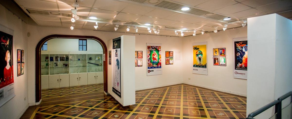 Museo del Humor | Sitio oficial de turismo de la Ciudad de Buenos ...