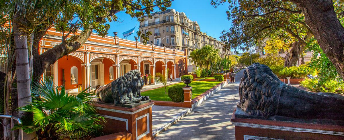 Museu Histórico Nacional | Buenos Aires muitas paixões