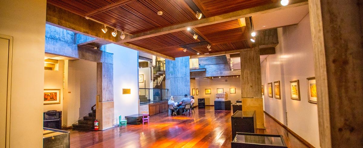 Resultado de imagen para MUSEO XUL SOLAR BUENOS AIRES