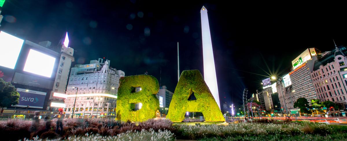 Obelisco | Sitio oficial de turismo de la Ciudad de Buenos Aires