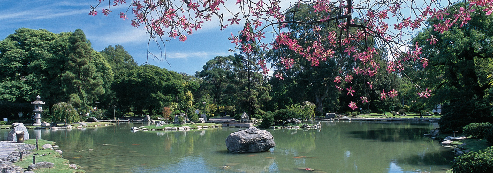 Jard n japon s sitio oficial de turismo de la ciudad de for Casa jardin buenos aires