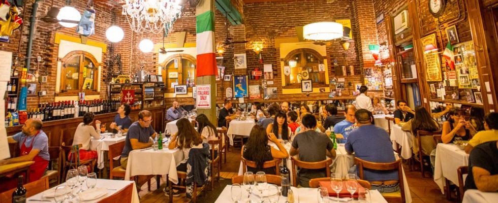 Gastronomía y noche porteña | Sitio oficial de turismo de la Ciudad de  Buenos Aires
