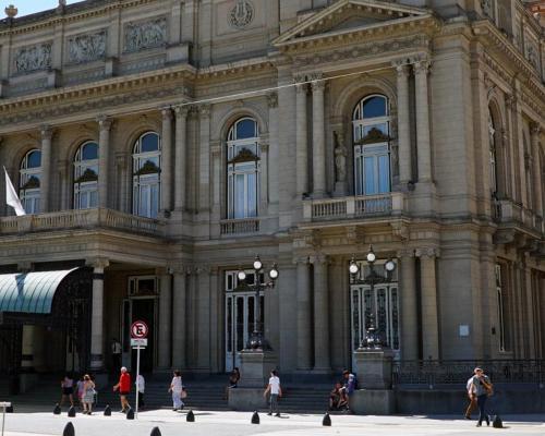 Turismo Cultural BA