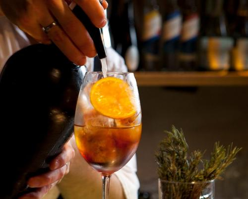 Discover Buenos Aires' cocktail scene
