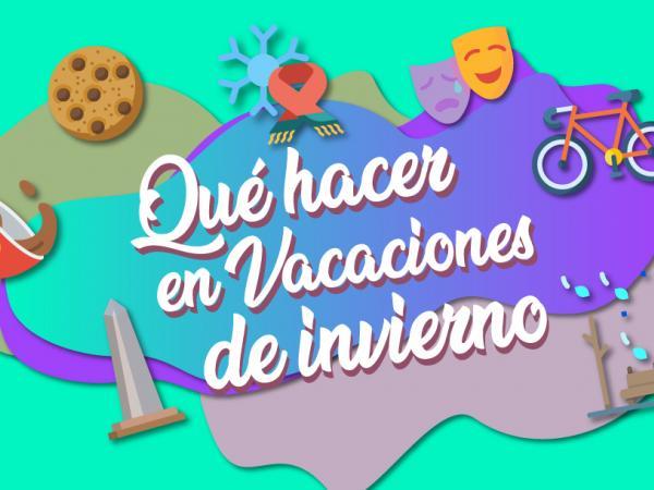 ¡Disfrutá Buenos Aires!